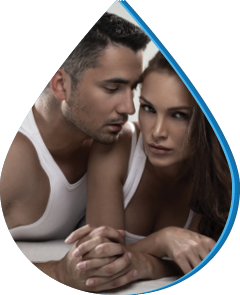 Intima Drip - Wellness IV fusion for improved sex life at Hialeah doctor's office