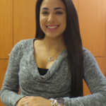Stephanie Peña - Office manager at Hialeah doctor's office