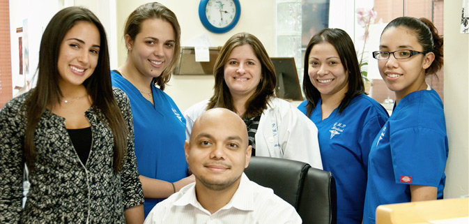 Hialeah, Florida medical clinic