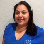 Yeneika Lima, Medical Biller and Coder at Hialeah doctor's office