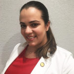 Yinelys Ramirez- Registered Nurse at Hialeah doctor's office