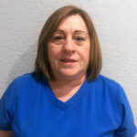 Iris Nurquez, Phlebotomy Technician at Hialeah doctor's office