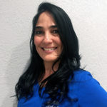 Sandra Veloso, Medical Assistant at Hialeah doctor's office