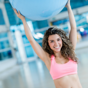 The Easy Way to Boosting Your Immune System Featured Image 2 Exercise More