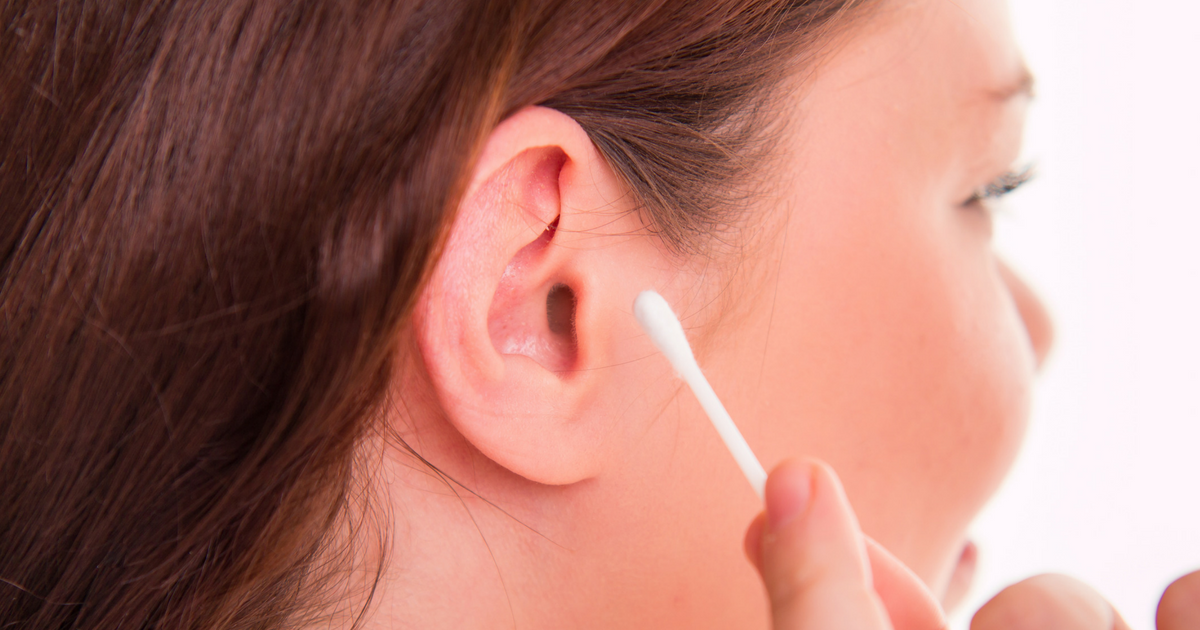 5 Things Earwax Says About Your Health