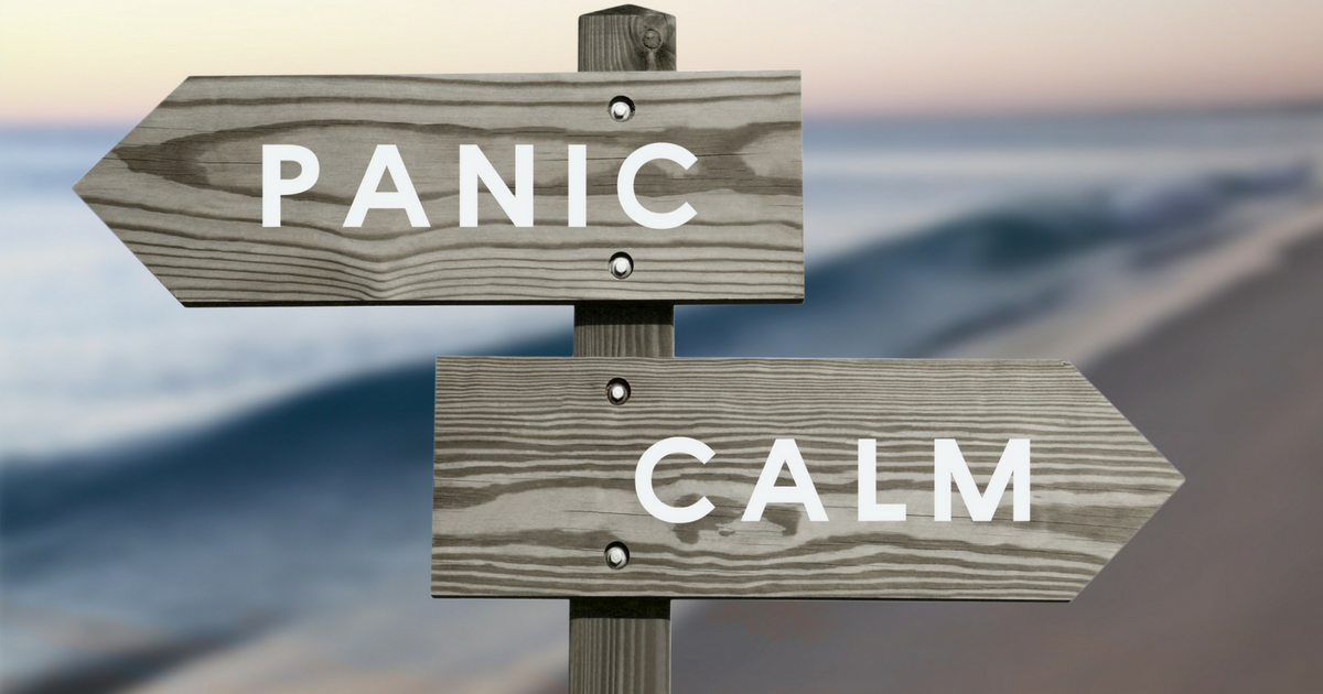 7 Things To Do If You Suffer From Panic Attacks