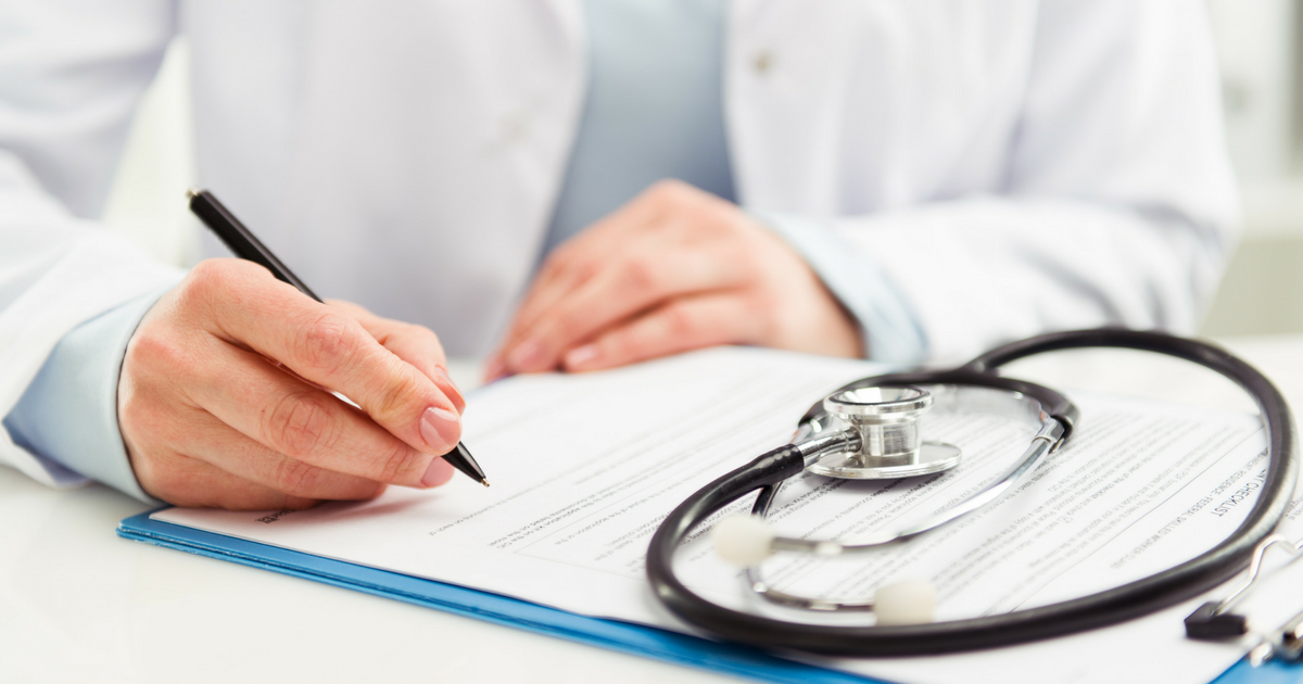 Why Your Annual Physical Exam Is a Must
