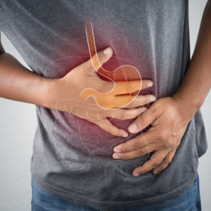 signs of IBS